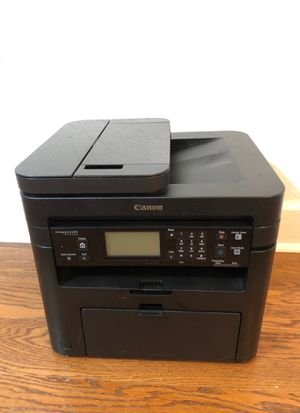 Canon printer/ scanner for Sale in Gainesville, FL
