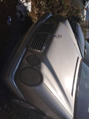 Mercedes for.parts for Sale in Lawrenceville, GA