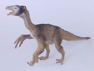 Beipiaosaurus by Carnegie 2005 for Sale in Los Angeles, CA