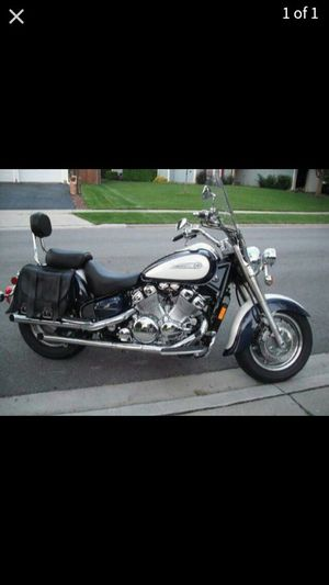 1995 Yamaha Royal star for Sale in Chicago, IL