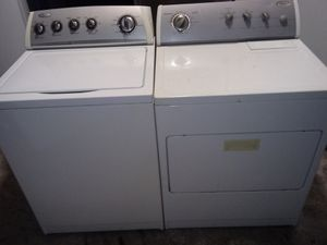 Whirlpool 40 days warranty delivery available for Sale in Jefferson City, MO