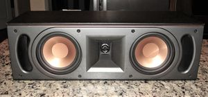 Klipsch Center Channel Speaker for Sale in Aurora, CO