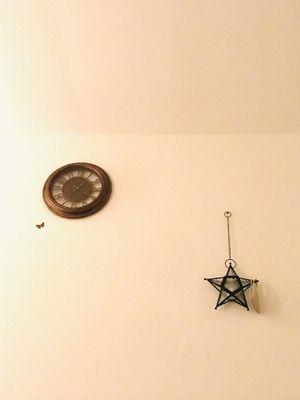 Night lamp, air cooler fan, Room decorative accessories. for Sale in Fairfax, VA