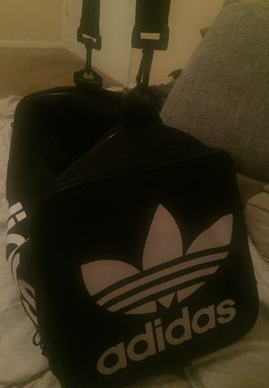 ADIDAS DUFFLE BAG BRAND NEW for Sale in Houston, TX