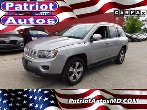 2016 Jeep Compass for Sale in Baltimore, MD