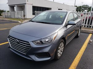 2019 Hyundai Accent for Sale in San Antonio, TX
