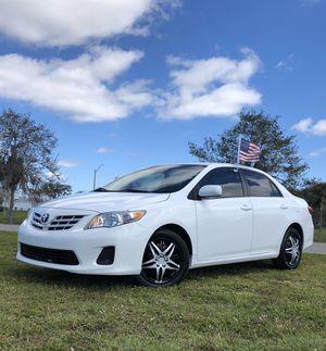 Toyota Corolla 2013 for Sale in Tampa, FL