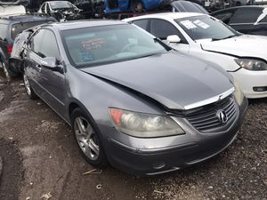 2005 Acura RL parting out!!! Parts only!!! Wrecked for Sale in Phoenix, AZ