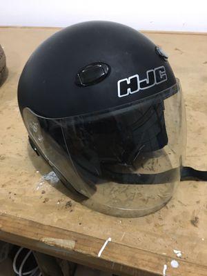 hjc motorcycle helmet large for Sale in Frederick, MD