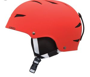 Almost Brand New Encore 2 Giro helmet for Skate, Bike, &Snow Pickup Only Little Chute! for Sale in Kimberly, WI