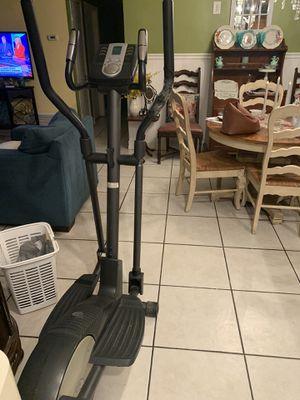 Elliptical machine for Sale in Belle Isle, FL