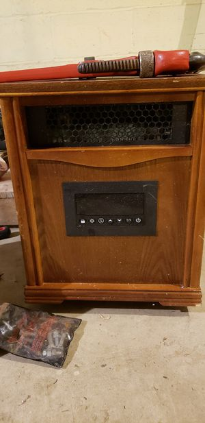 Evan pure heater for Sale in Coal City, WV