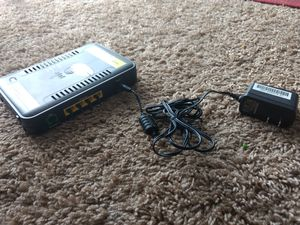 WiFi router for Sale in Parma, OH