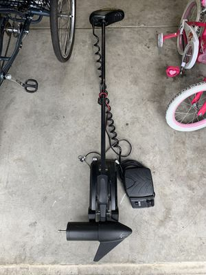 Minn Kota Powerdrive 70# for Sale in Modesto, CA