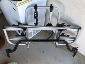 Mini Countryman rear mounted bike rack for Sale in San Diego, CA