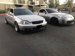 1999 Honda Civic for Sale in Fresno, CA