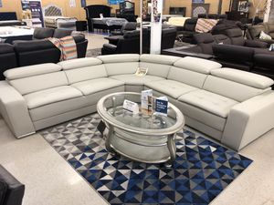 BRAND NEW SECTIONAL SOFA BEIGE for Sale in Fort Worth, TX