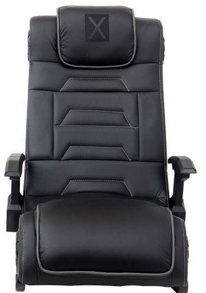 X Rocker 51259 Pro H3 4.1 Audio Gaming Chair Wireless X Rocker 51259 Pro H3 4.1 Audio Gaming Chair, Wireless Black for Sale in Aurora, IL