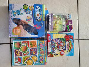 Games for kids for Sale in Hialeah, FL