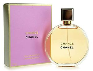 Chance Chanel Perfume 3.4oz for Sale in Torrance, CA