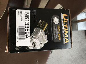 Ultima Select Starter for Sale in Kailua-Kona, HI