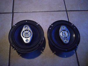 Bocinas speakers for Sale in Baldwin Park, CA