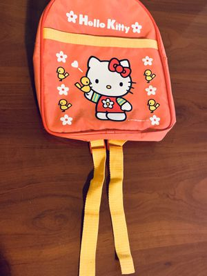 Hello Kitty Backpack for Sale in Visalia, CA