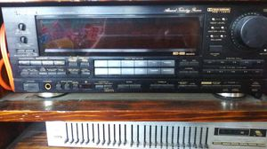 Pioneer stereo surround sound for Sale in GLOUCSTR CITY, NJ