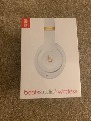 Beats Headphones Studio 3 for Sale in Pinole, CA
