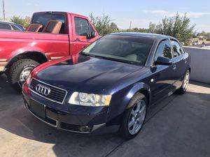 2004 Audi A4 for Sale in Phoenix, AZ