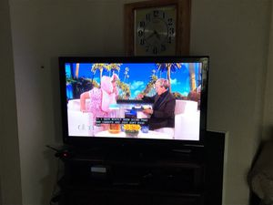 Panasonic hd tv for Sale in Pflugerville, TX