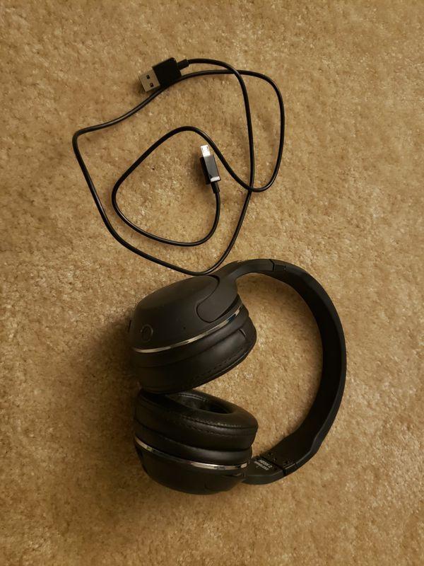 Skullcandy Hesh 2 Wireless Headphones with Mic