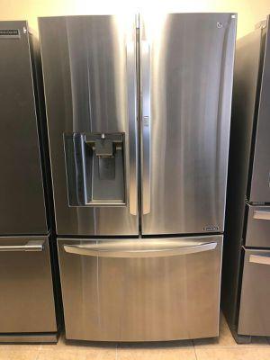 LG Counter Depth French Door Refrigerator for Sale in Phoenix, AZ