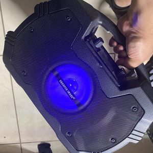 Sharp image Bluetooth Speaker for Sale in Costa Mesa, CA