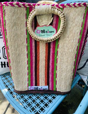Boho tote purse for Sale in San Diego, CA