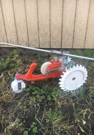 Walking tractor sprinkler for Sale in Bolingbrook, IL