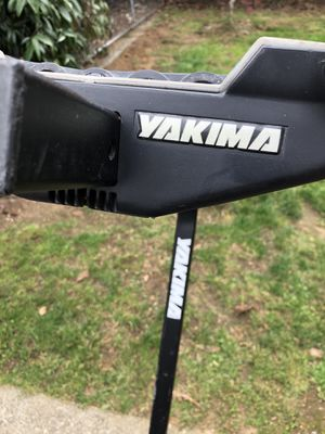 Yakima Bike Rack for Sale in Seattle, WA