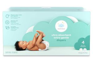 """Club Pack Diaper - Size 4 (78ct) - Cloud Island """"💥💥💥 for Sale in Houston, TX"""