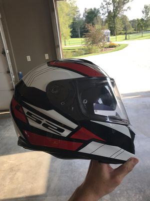 LS2 size Small Helmet for Sale in Johnstown, OH