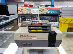 Nintendo and Super Nintendo Games and Consoles for Sale in Glendale, AZ