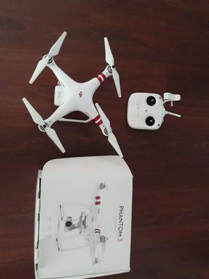 Drone phantom 3 standard for Sale in St. Petersburg, FL