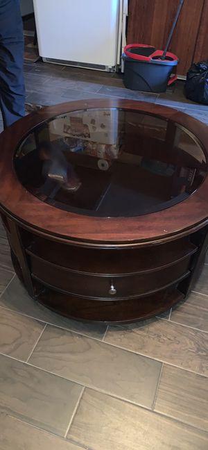 Coffee Table for Sale in El Paso, TX