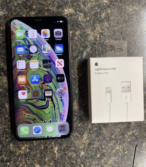 iPhone XS Max for Sale in Chicago, IL