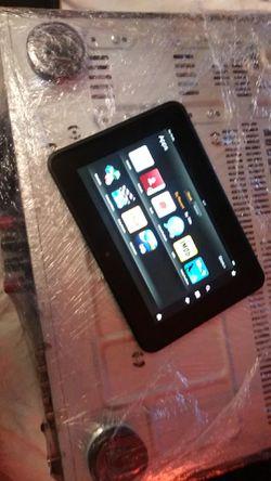 "Amazon Kindle Fire HD 8"" Tablet 32Gb / 2Gb HDMI Micro Port for Sale in Phoenix,  AZ"
