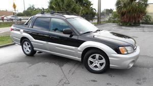 2003 Subaru Baja AWD Sport for Sale in Miami, FL