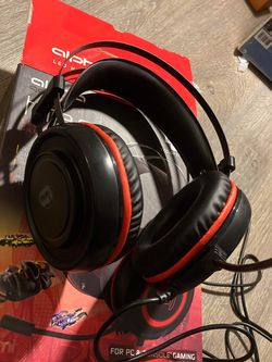 Alpha Gaming Titan Headset for Sale in Portland,  OR