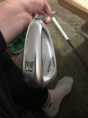 Ping i210 Pitching Wedge. 45* Wedge iron. Black dot. for Sale in Snohomish, WA