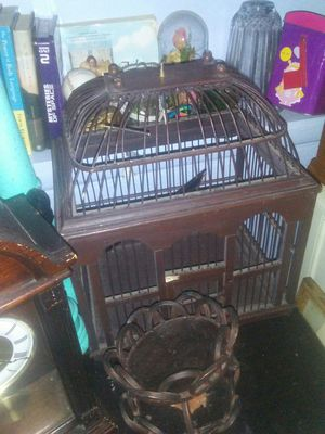 Bird cage for Sale in South Salt Lake, UT