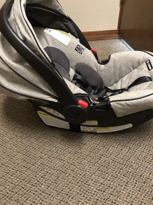 Graco snugride 35 stroller and car seat for Sale in Longview, TX