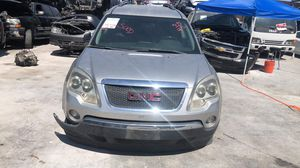 2008 GMC Arcadia (PARTS ONLY) for Sale in Los Angeles, CA